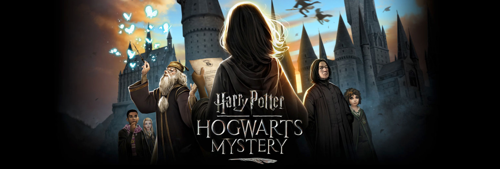 Harry Potter: Hogwarts Mystery Will Arrive Sometime in 2018