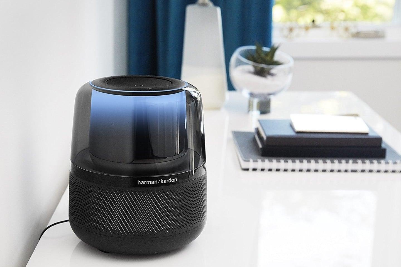 Harman Allure Alexa Speaker