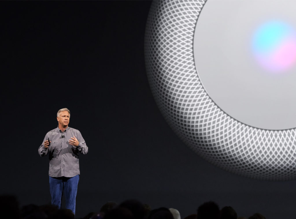 The Holiday Season Was a Disaster for Apple's HomePod Speaker
