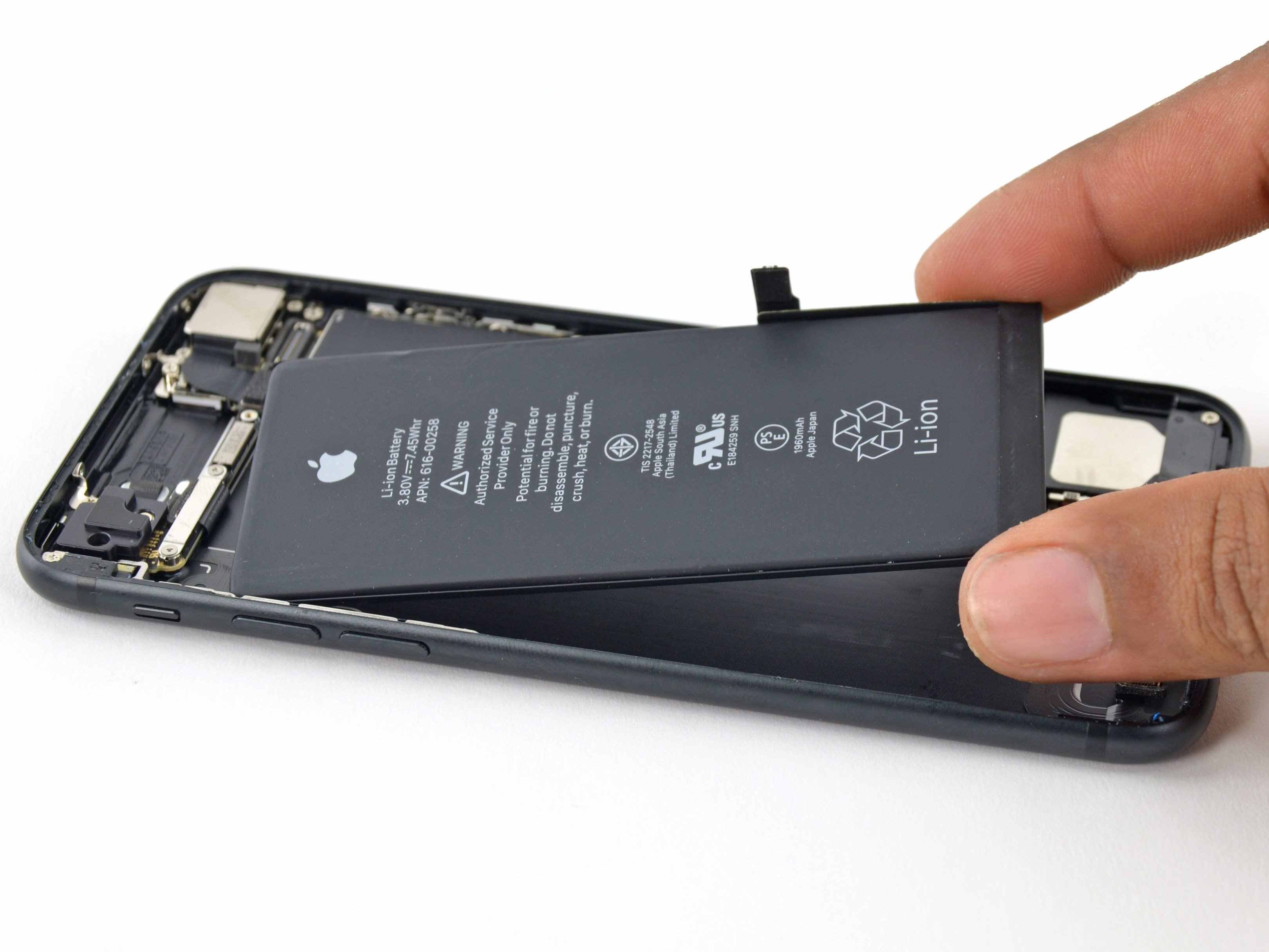 There Are Now More Than 60 Class Action Lawsuits Regarding iPhone Battery Slowdowns