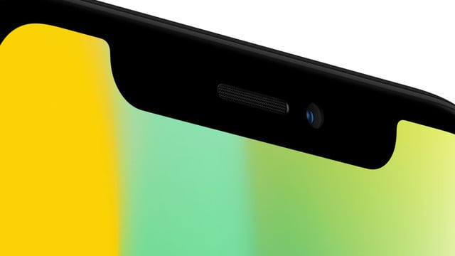 The Apple iPhone Notch Could Get Smaller on 2019 Handsets