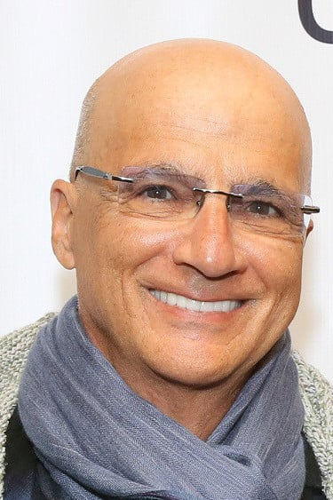 Jimmy Iovine's NOT Leaving Apple in August, Claims 'A Lot' More to Do