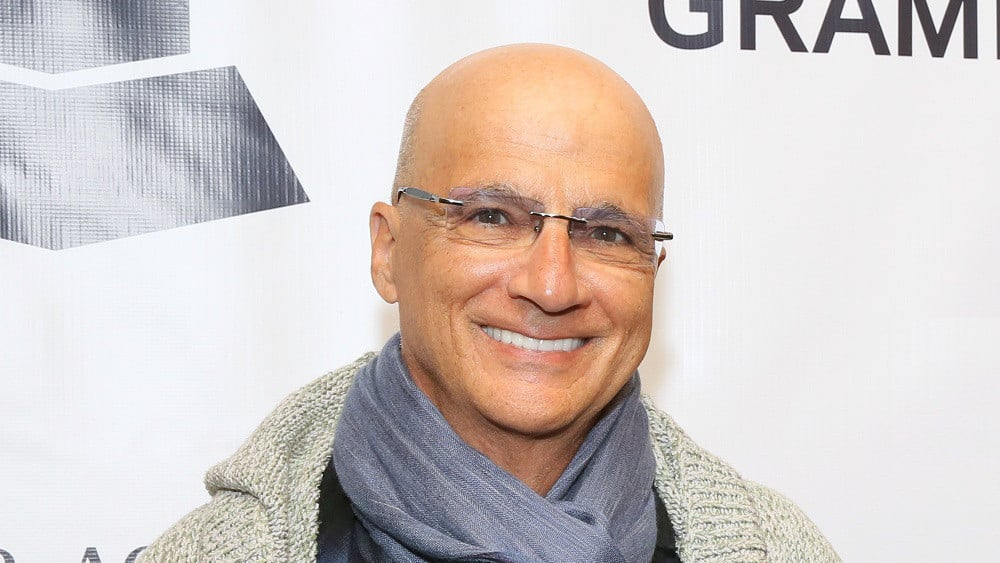 Jimmy Iovine's Not Leaving Apple