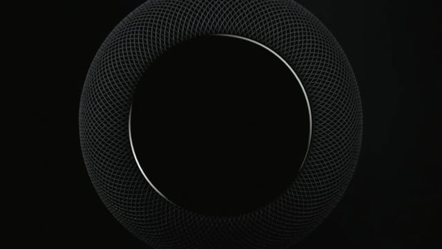 Muting Siri Possible Feature on Elusive Apple HomePod