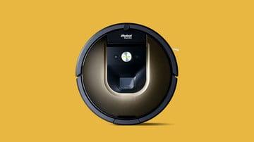 Your iRobot Roomba Will Soon Find Wi-Fi Dead Zones, Weak Spots