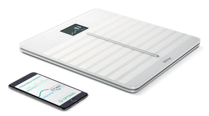 Nokia Body Cardio Scale Ditching Arterial Health Measurements