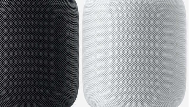Apple HomePod Audio Sources Announced Ahead of Release