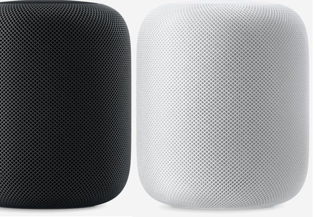 Apple HomePod vs. Amazon Echo vs. Google Home: Smart Speaker War