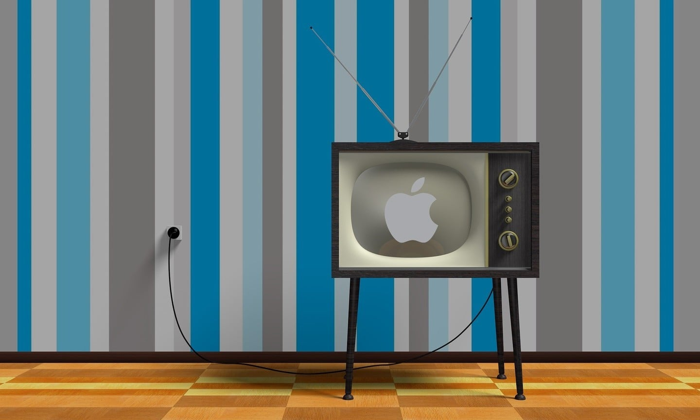 Apple Original TV Programs