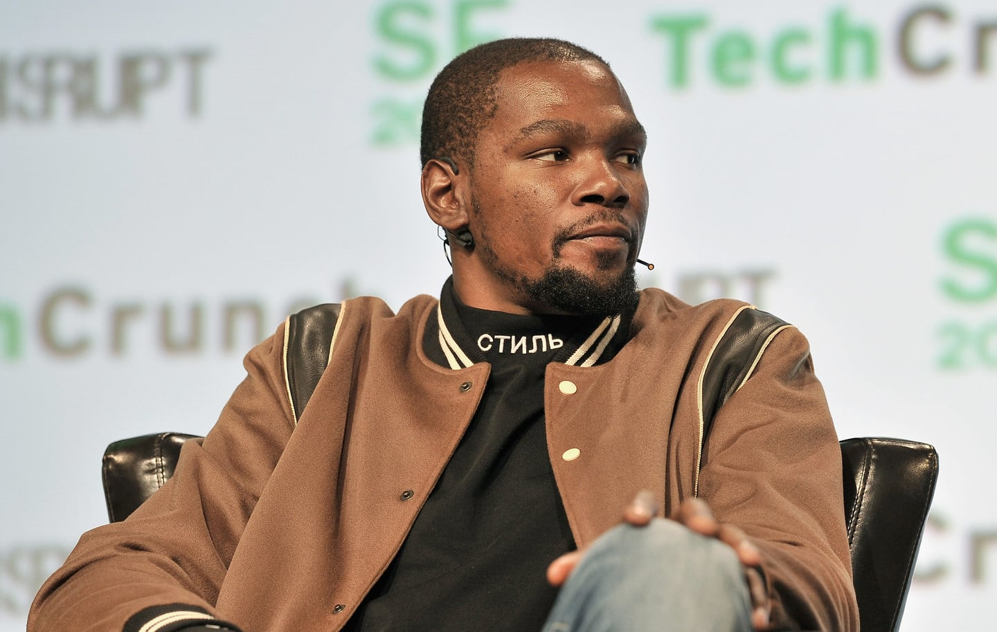8a5a64d67117 Apple is Developing a TV Series Based on the Life of Basketball Star Kevin  Durant