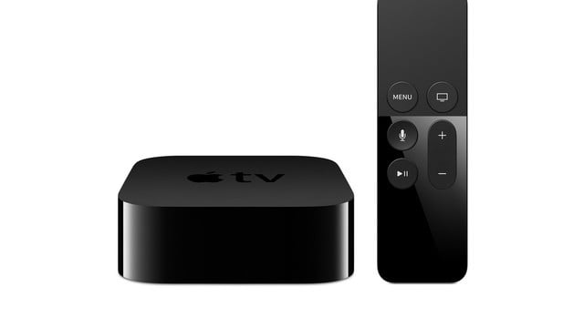 Apple Seeds tvOS 11.3 Beta 2 for the Apple TV