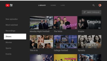 Updated: Official YouTube TV App for Apple TV Now Available
