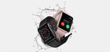Refurbished Apple Watch Series 3 Units Now on Sale From Apple