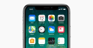 Starting April 1, All New Apps Must Support the iPhone X Display
