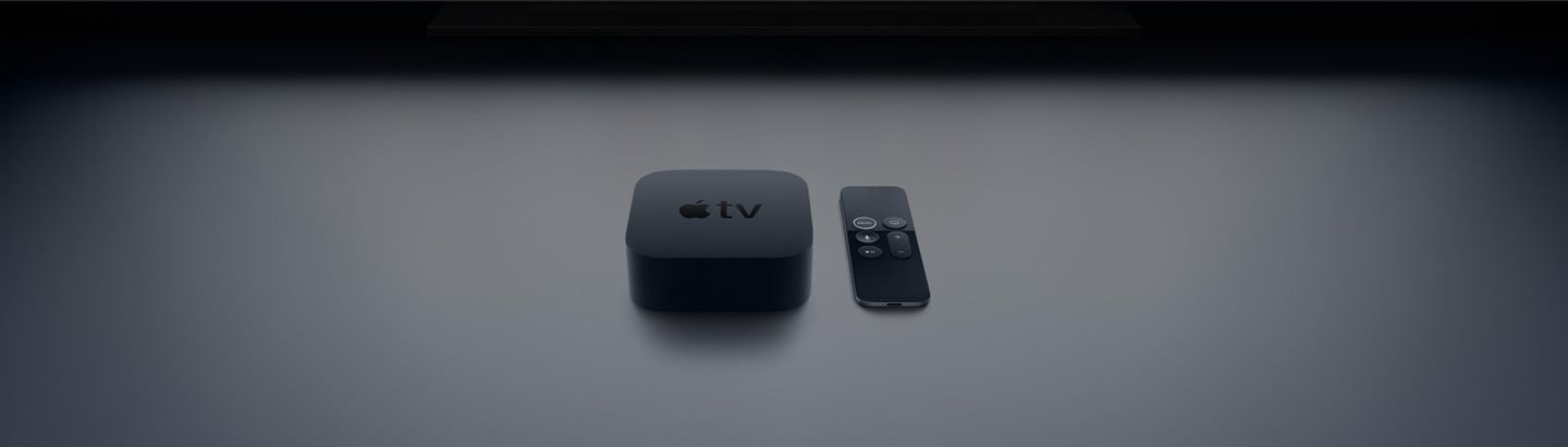 64GB Apple TV 4K