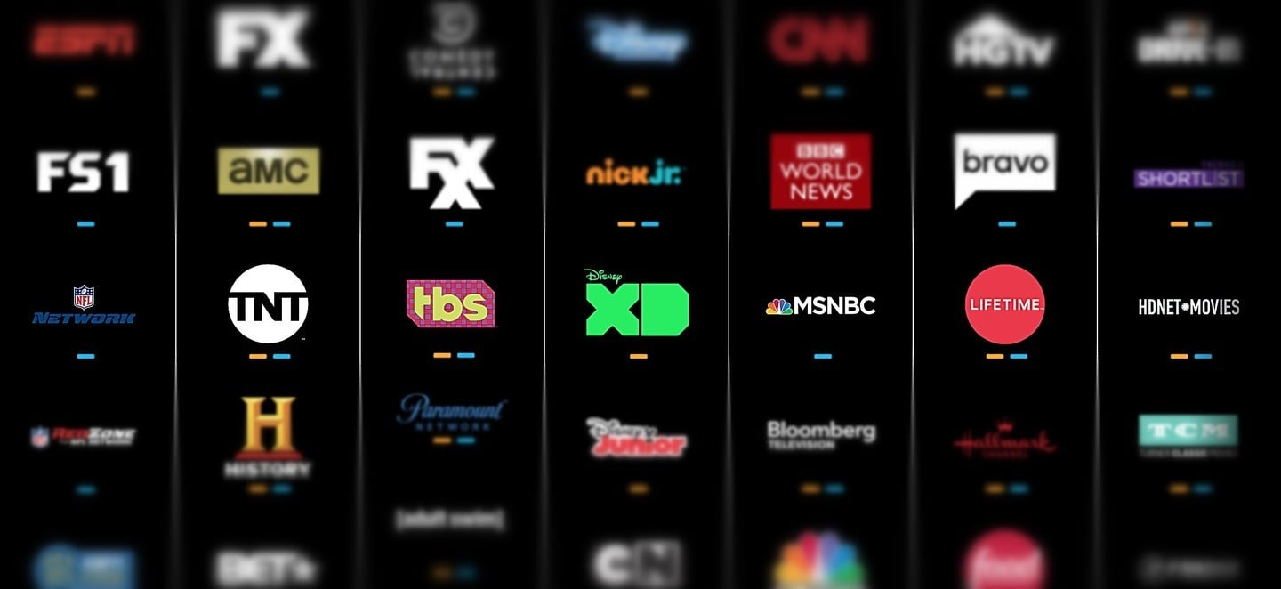 Dish-owned Sling TV