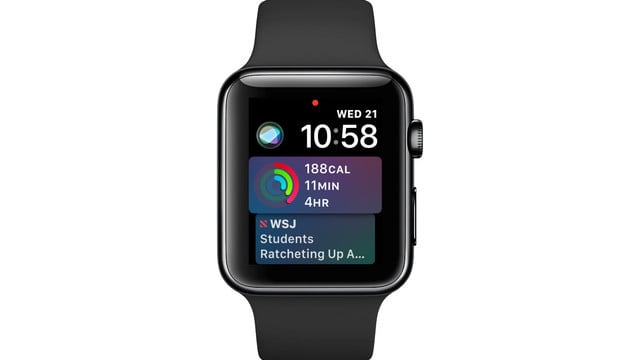 Apple's watchOS 4.3 Brings iPhone Music Controls and More