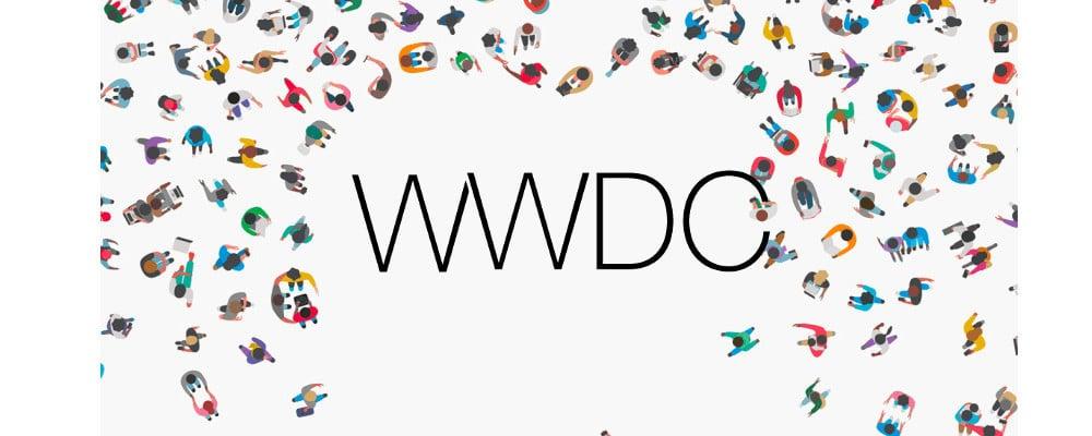 WWDC 2018 dates