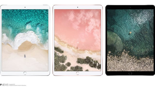 Report: 11-Inch iPad Pro Set to Launch Alongside Other New Model