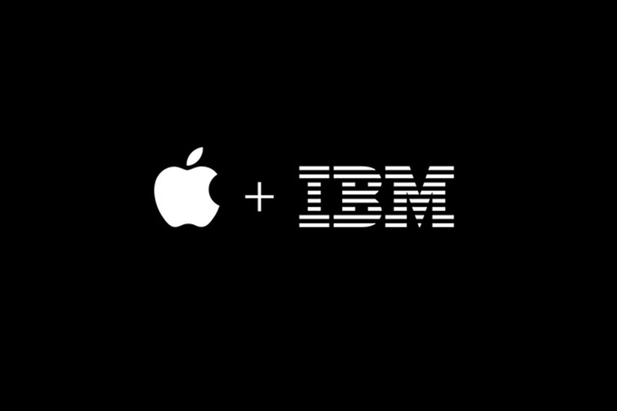 Apple and IBM Expand Partnership Into Artificial Intelligence