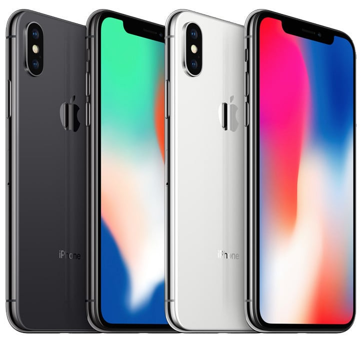 New iPhone X Color Being Planned To Reignite Sales