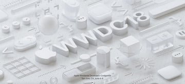 Apple Officially Announces WWDC 2018, June 4-8