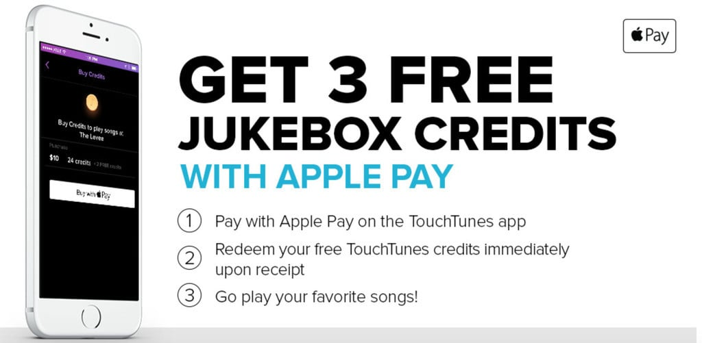 free credits for touchtunes  »  8 Image » Creative..!