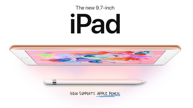 The Newest iPad Now Available Through Apple, Other Retailers