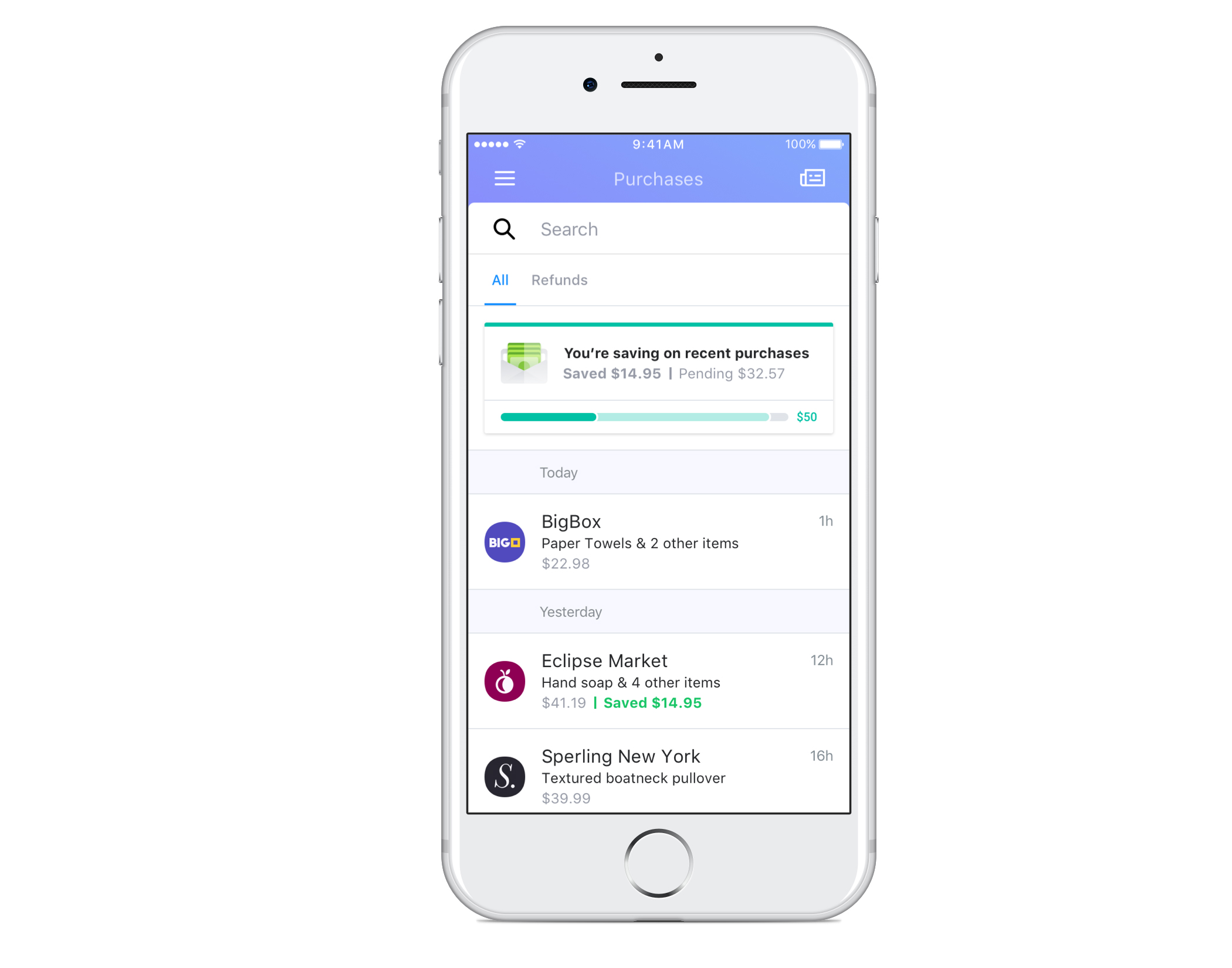 Yahoo Mail Announces Partnerships With Shoprunner, Earny
