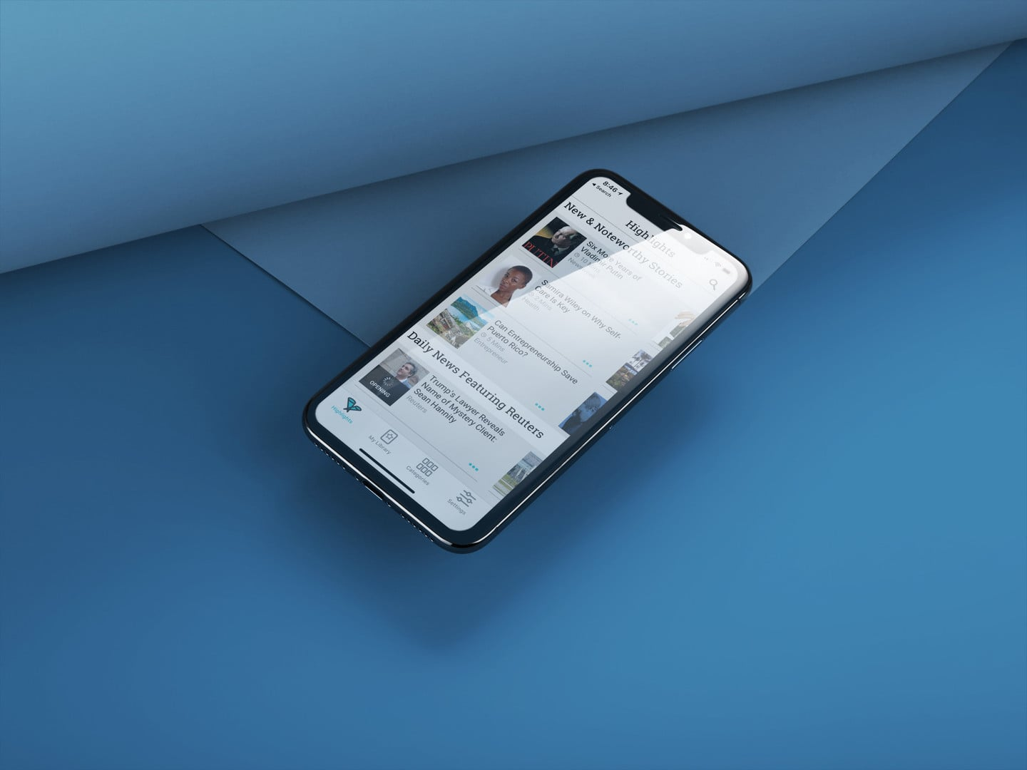 Apple Reportedly Planning To Launch News Subscription Service In 2019
