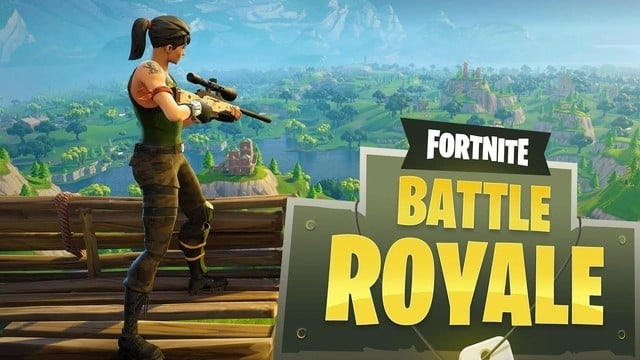 Fortnite is Now Available to Play on iOS Without an Invite