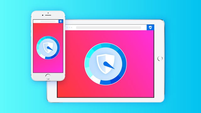 Firefox for iOS Update Brings Default Tracking Protection