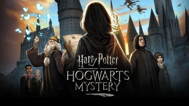 Harry Potter: Hogwarts Mystery Arrives on April 25