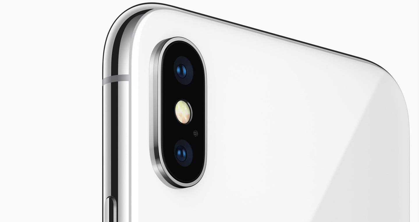 Triple-Lens Camera iPhone Rumoured for Release Next Year