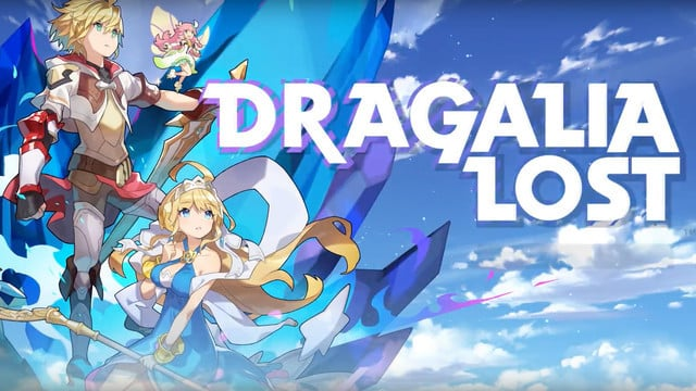 A New Nintendo Game, RPG Dragalia Lost, Will Arrive This Summer