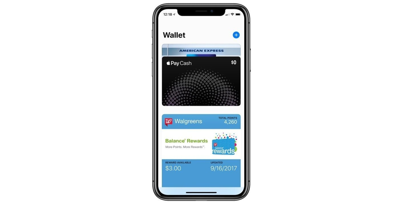 Use Apple Pay
