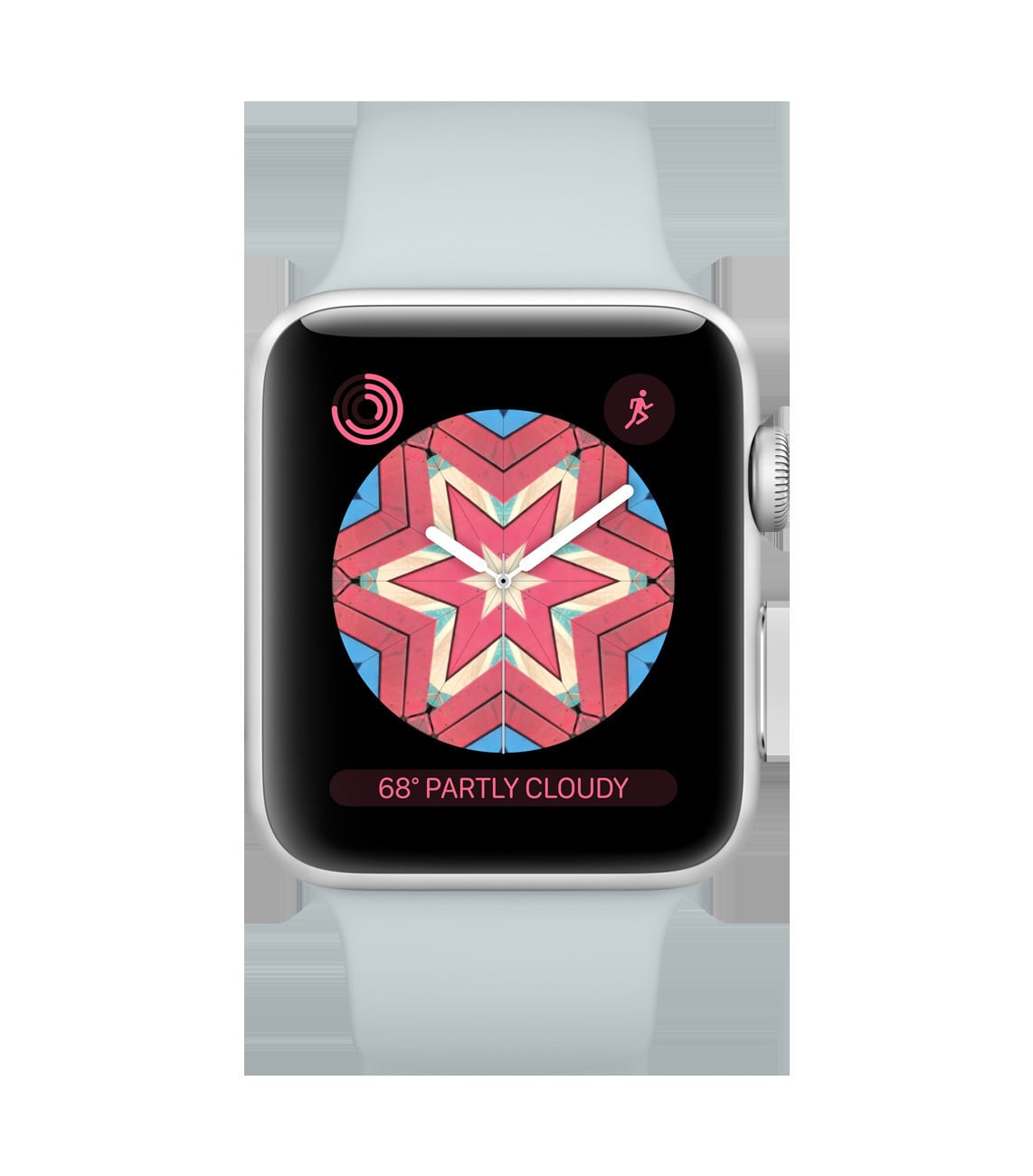 third-party Apple Watch faces