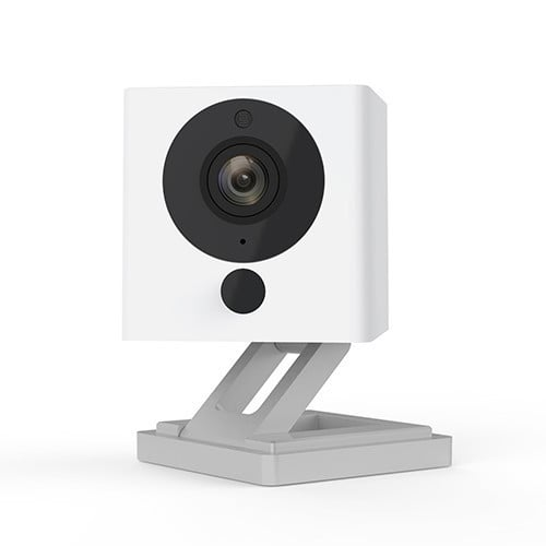 The Wyze Cam v2 Might Be the Coolest Inexpensive Webcam to Date