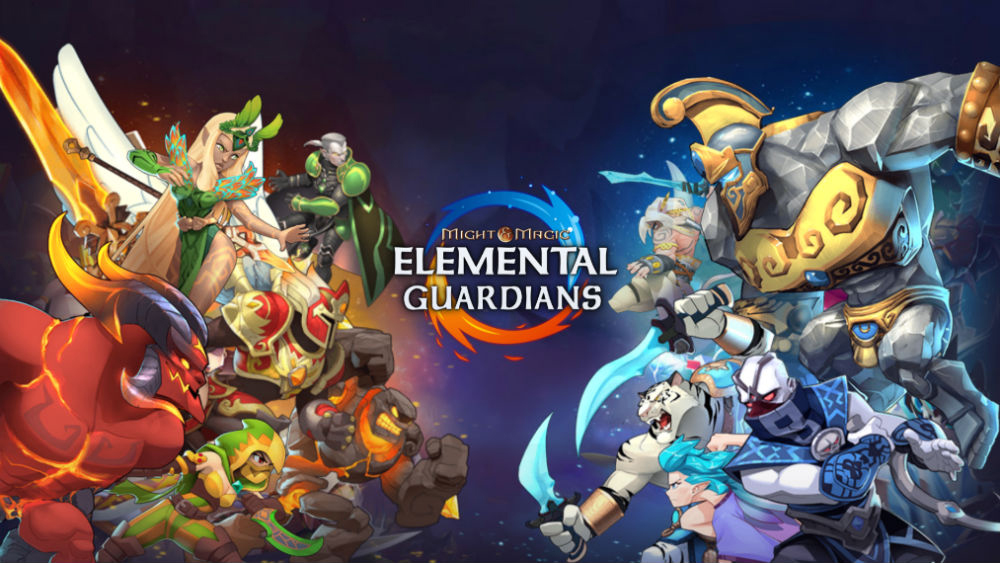 Might & Magic: Elemental Guardians – A Beginner's Guide