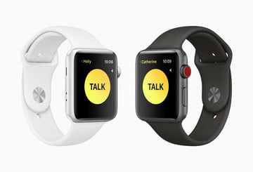 Apple's watchOS 5 Will Feature Activity Improvements and More