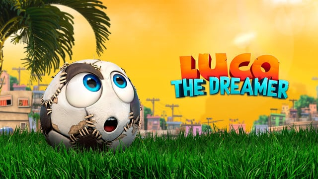 Luca: The Dreamer is a Soccer-Themed Puzzle-Platformer with a Cool Twist
