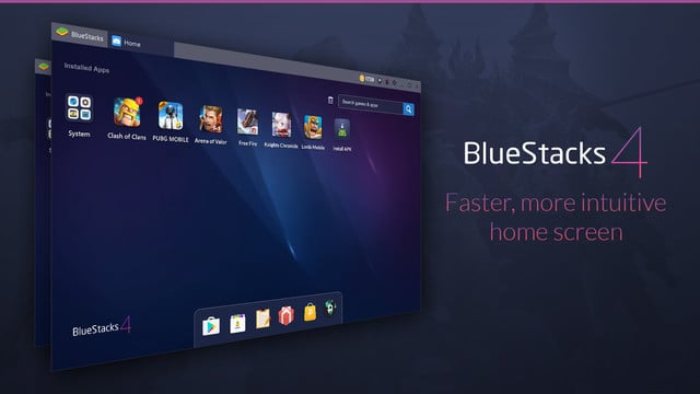BlueStacks 4 is the Slickest, Most Powerful BlueStacks Yet