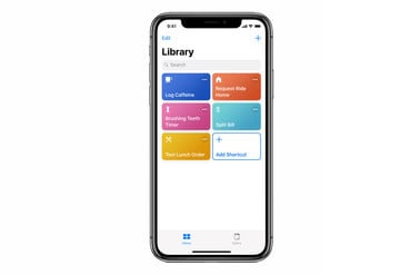 Apple's Shortcuts App is Now Available to Download