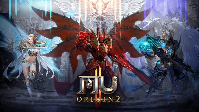 MU Origin 2 is Arriving on May 28