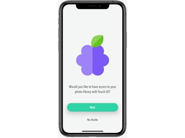 This Food Photo App Tries to Scam Touch ID Users Out of $89.99