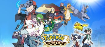 Start a New Adventure in Pokémon Masters