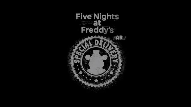 Five Nights at Freddy's AR: Special Delivery Will Arrive This Fall