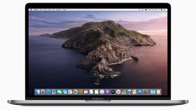 Apple Releases macOS Catalina With Apple Arcade and Much More