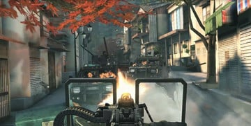 Gameloft Adopts Vivox Voice Chat for Modern Combat 5: Blackout