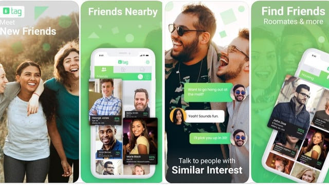 Friends With Tag is Making New Friendships Easy Wherever You Are